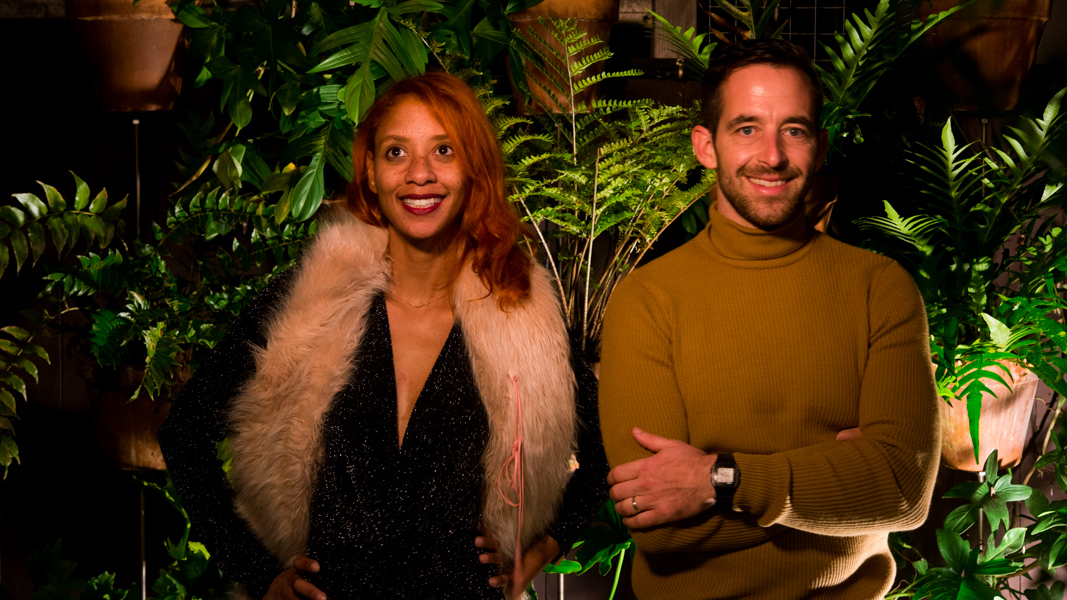 The Horticult by Chantal Aida Gordon & Ryan Benoit