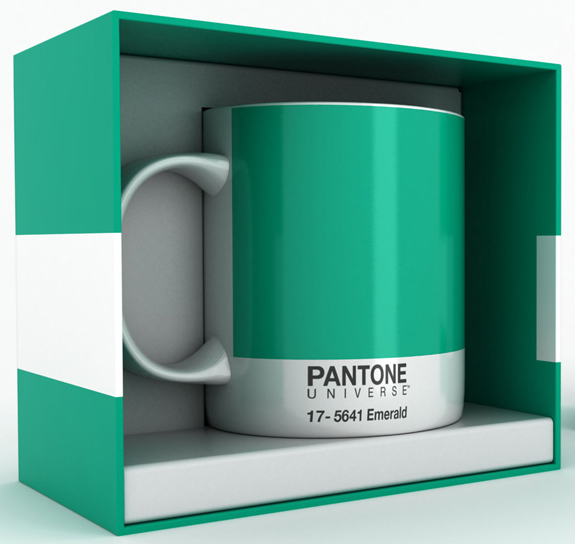 Emerald City Make Pantone S Color Of The Year Work On