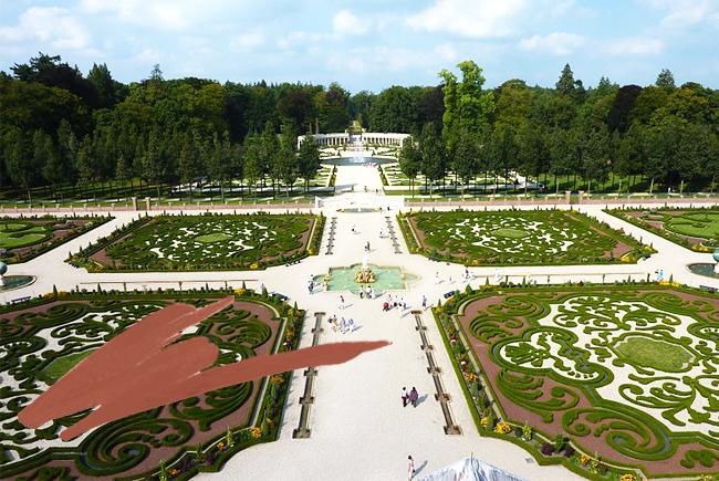 JA de Roo-Palace_Park_Het_Loo_-_Apeldoorn-thehorticult-3