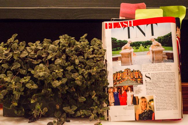 Vogue September issue TNT