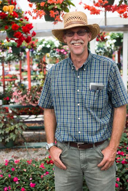 Kalim Owens, Weidner's Gardens