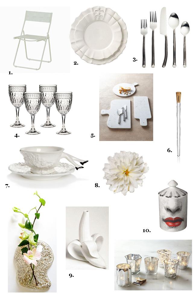 Food Menu Design Ideas