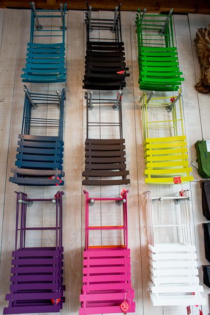 Fermob Bistro Metal Chair - $99.00 http://www.shoppigment.com/fermob-bistro-metal-chair-pair/