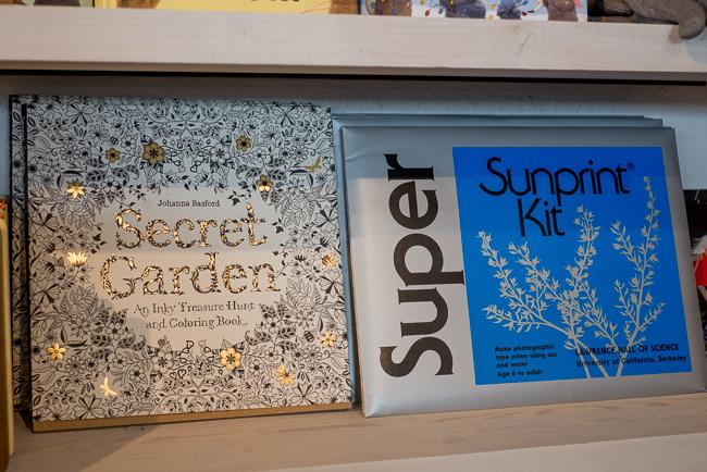 Sunprint Kit - $7.00  http://www.shoppigment.com/sunprint-kit/