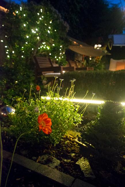 The Horticult Garden Tour - The Sun Room - Ryan Benoit Design - Stage Garden