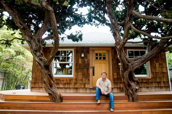 Juniper trees San Diego
