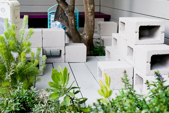 The Horticult Garden Tour - The Citrus Lounge - Ryan Benoit Design