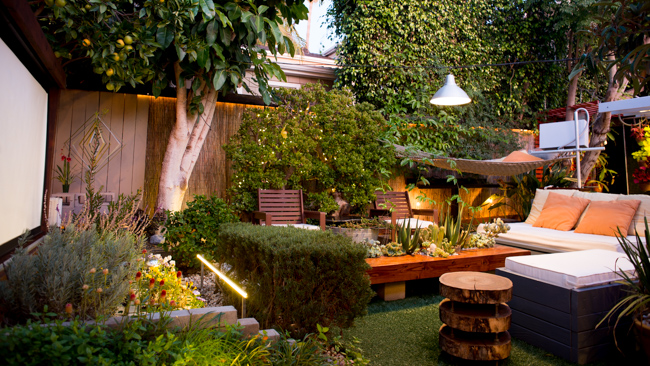 The Horticult Garden   Ryan Benoit Design