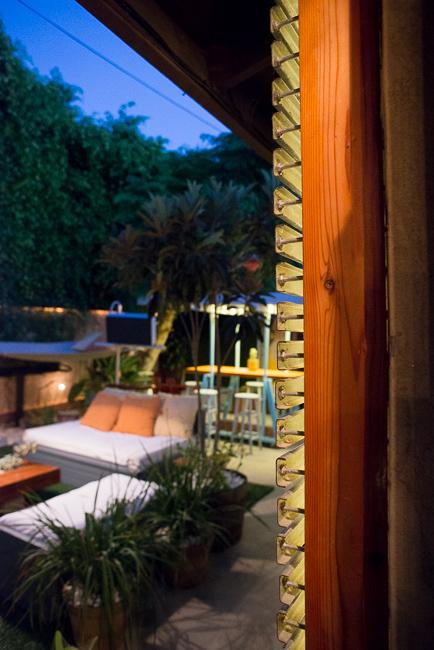 The Horticult Garden Tour - The Sun Room - Ryan Benoit Design