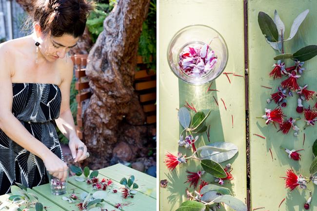 Garden-Eats-Craft-Cocktails-thehorticult-feijoa-drop-2