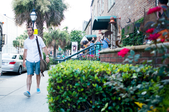 A plant lover's guide to Charleston, South Carolina