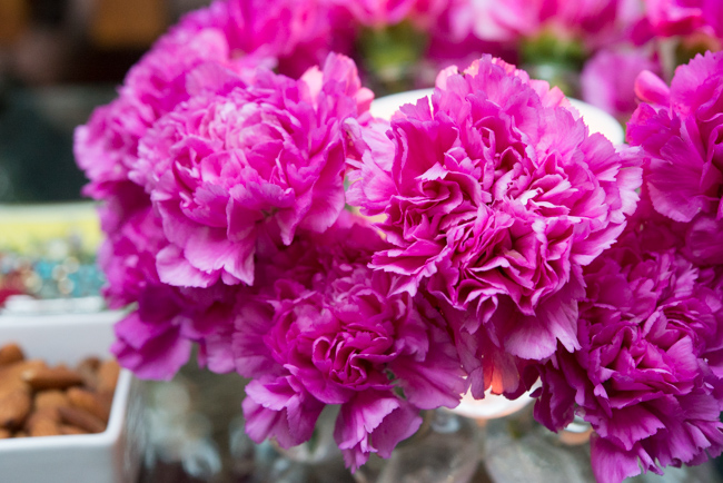 In defense of carnations.