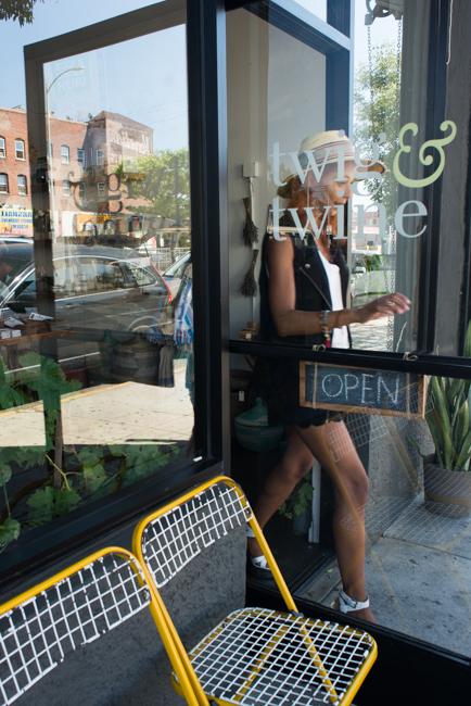Twig & Twine in East Hollywood
