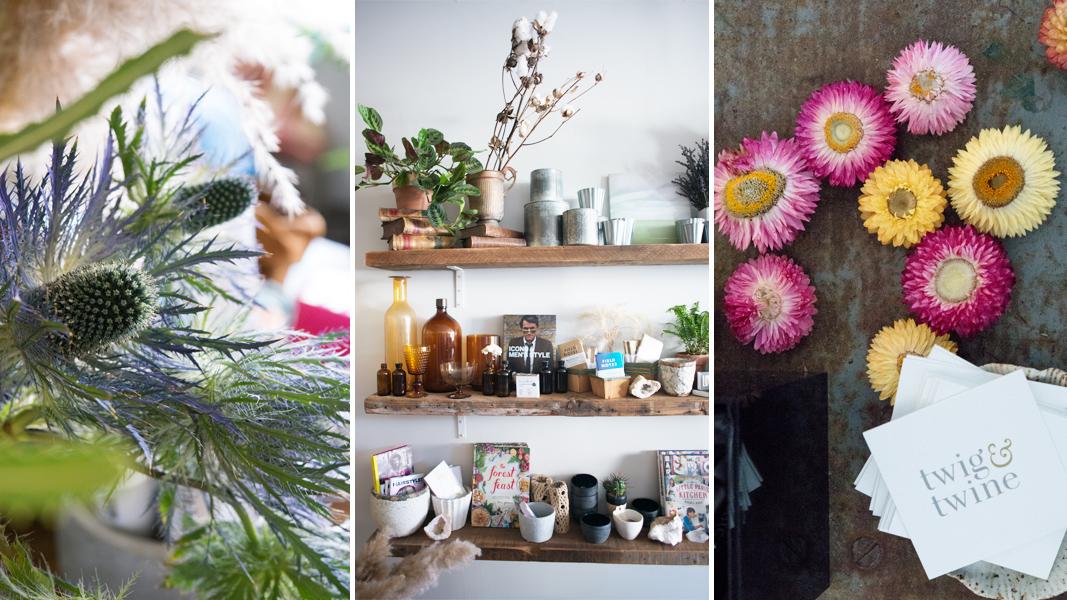 Shop photos by Ryan Benoit