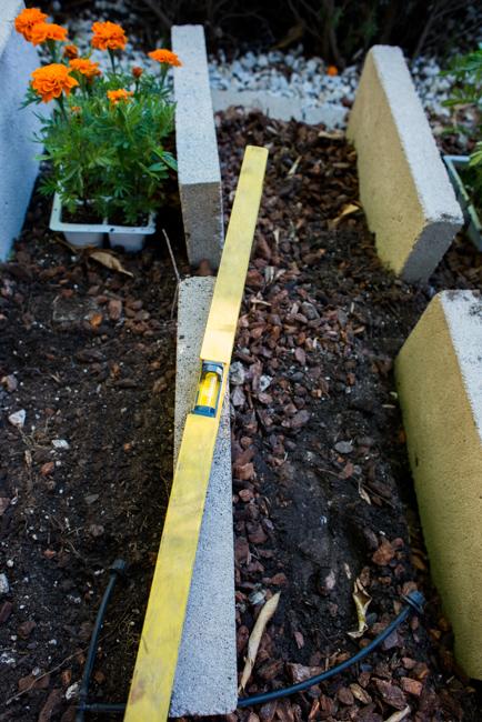 how to make soil blocks