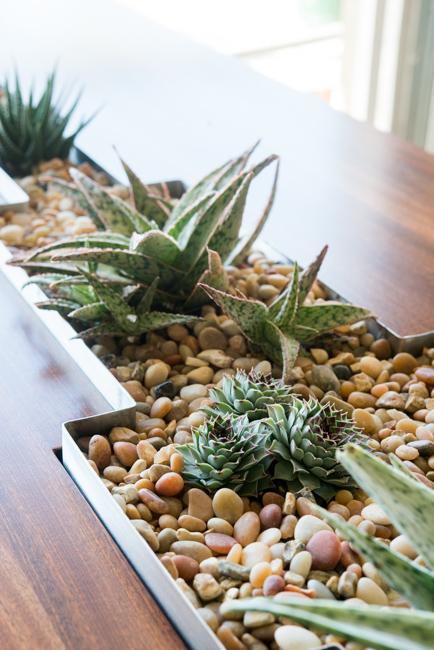 Living Community Table by Ryan Benoit Design