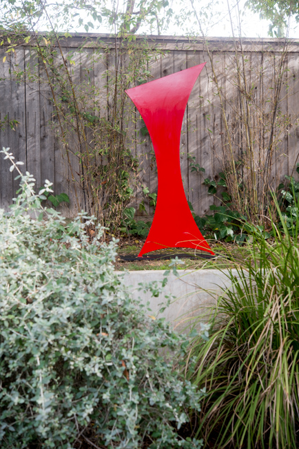 'Leap' by Terra Sculpture.
