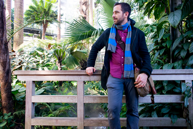 US Botanic Garde - Ryan Benoit - The Horticult