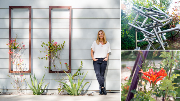 Jennifer Asher featured on the Horticult