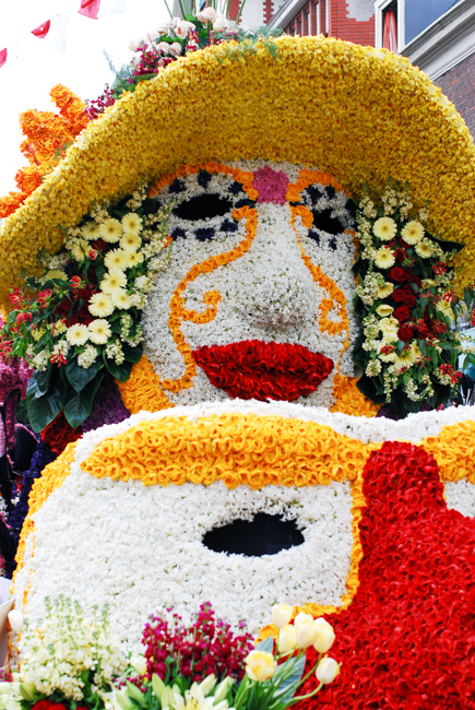 Flower Fests: Springtime Celebrations Around the World