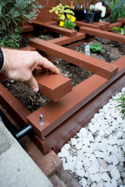 Portable and Practical: A New Way to Build Raised Garden ...