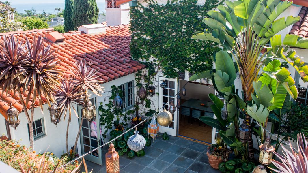 Esprit de Courtyard: La Jolla Secret Garden Tour, Part Two | The ...