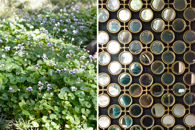 Eric Buterbaugh Florals - Featured on The Horticult