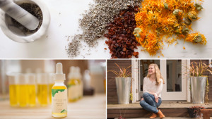 Horticulture Skin Care