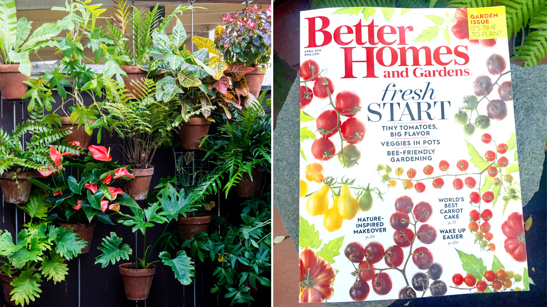 Hot Pots We 39 Re In The April Issue Of 39 Better Homes